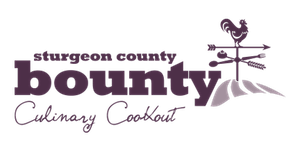 Sturgeon County Bounty Culinary Cookout