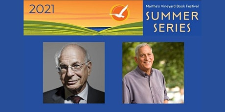 2021 Summer Series Opening Event - Daniel Kahneman with Walter Isaacson tickets