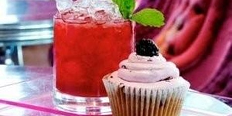 Cupcakes and Cocktails Class tickets