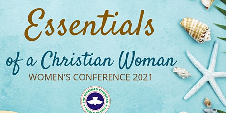 The Essentials of a Christian Woman tickets