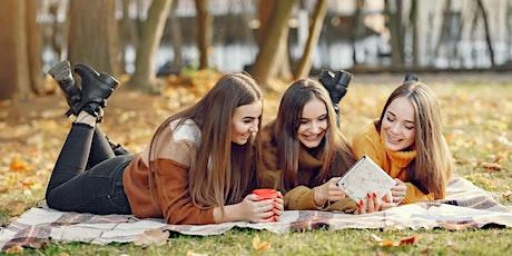 Teen Health and Wellness tickets