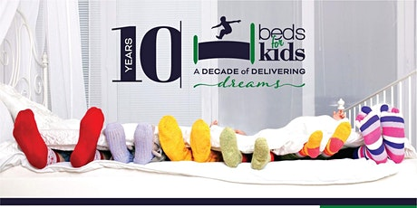 Beds for Kids Grand Opening Celebration tickets