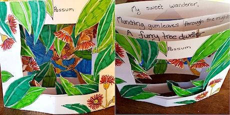 Children's Haiku Tunnel Book Workshop tickets