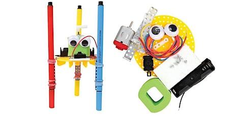 Make a doodle Robot (Craigieburn) tickets