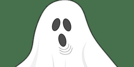 Spooky Stories Sundowner tickets