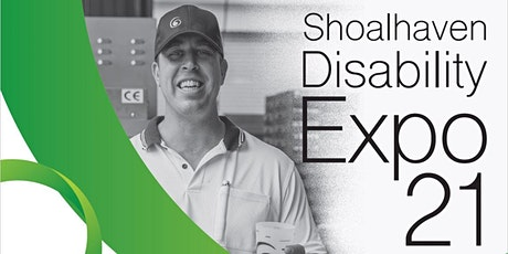 Shoalhaven Disability Expo 2021 tickets