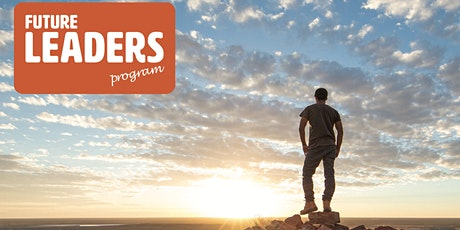 Future Leaders Program Goldfields - Information Session tickets