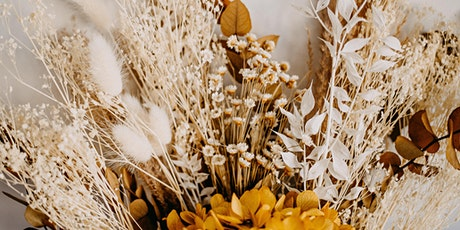 Blooms - Art of Dried Flowers tickets