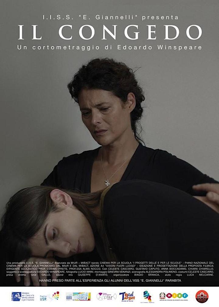 Immagine LECCE FILM FEST - BATTIATO - 23 AGOSTO 2021