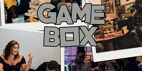 Game Box - FREE Event @ Boxpark tickets