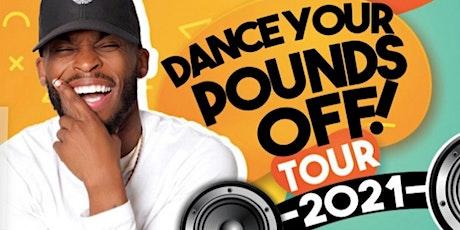 """Dance Your Pounds Off"" CONNECTICUT tickets"