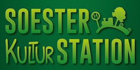 Soester Kultur Station - One Step Closer LINKIN PARK billets