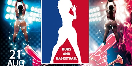 Bun and Basketball All Star Weekend Game & More - Charlotte, NC tickets