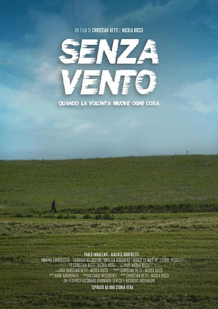 Immagine LECCE FILM FEST - TEATINI - 24 AGOSTO 2021