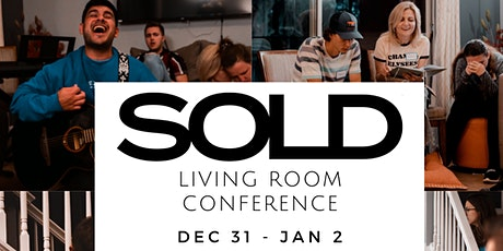 Living Room Conference - by SOLD tickets