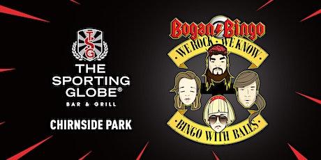 Bogan Bingo - Chirnside Park tickets