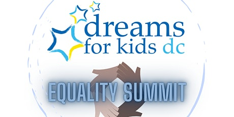 DFKDC Equality Summit 2021 tickets