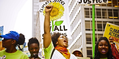 Climate Justice: A Discussion tickets