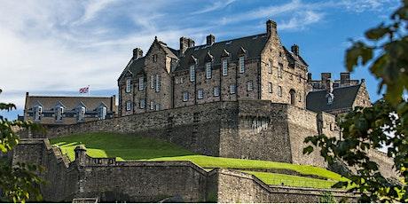 Gospel Patrons UK: Scotland Vision Evening tickets