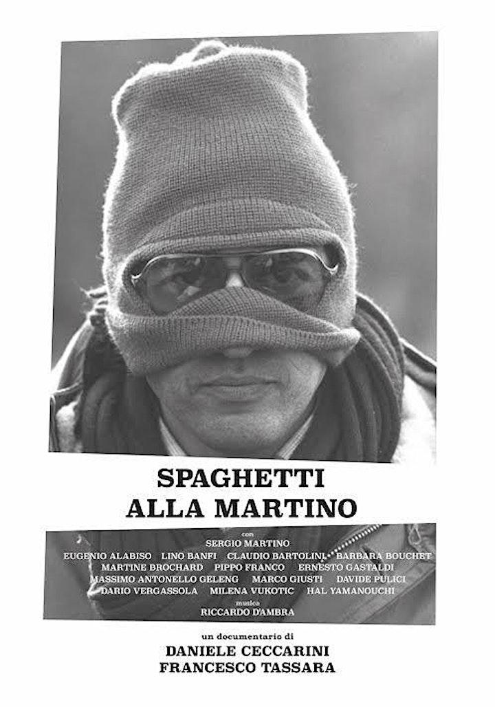 Immagine LECCE FILM FEST - TEATINI - 25 AGOSTO 2021