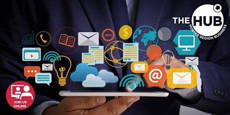 Digital Basics For your Small Business - August 2021 Tickets