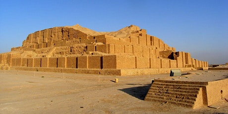 Ancient Engineering in Persian Empire tickets