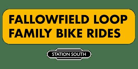 Fallowfield Loop Family Bike Ride 2 tickets