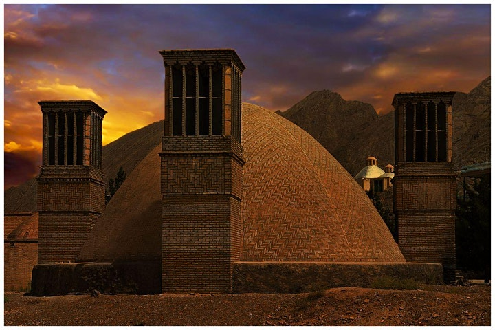 Ancient Engineering in Persian Empire image