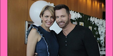 Days Of Our Lives Q&A  Zoom Fan Event with  Ari Zucker & Eric Martsolf tickets