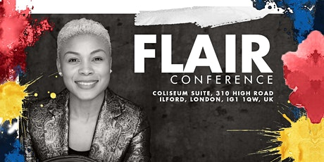 FLAIR Ladies Conference 2021 tickets