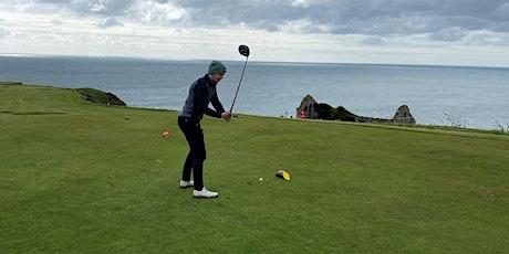 ICoTA Europe Golf Challenge tickets
