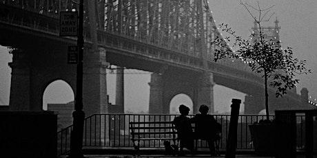 MANHATTAN, di Woody Allen / GIARDINO PER TUTTI biglietti