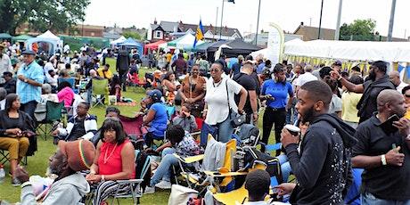 A LIL BIT A BIM - Barbados Cultural Day tickets