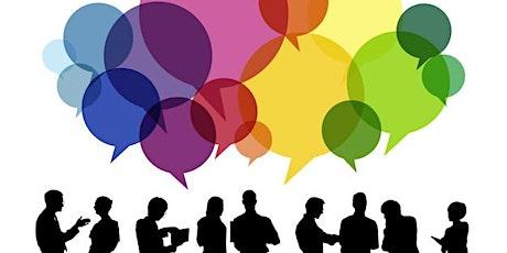 21 septembre - Place de la com' publique : la participation citoyenne billets