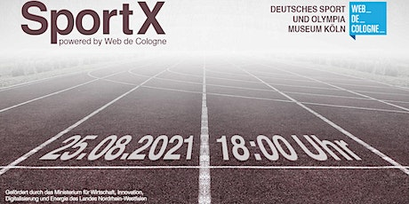SportX powered by Web de Cologne tickets