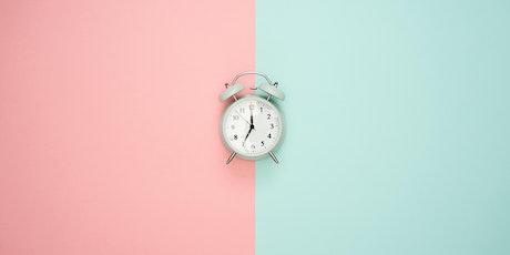 Z wie Zeitmanagement - Persönlichkeitsentwicklung von A bis Z Tickets