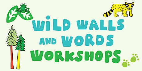 Wild Words Author Workshop with Caryl Hart tickets