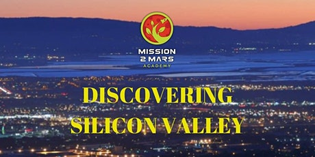Silicon Valley Tech Companies Custom Tour (for visiting groups) tickets