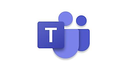 Collaboration Tools: MS Teams tickets