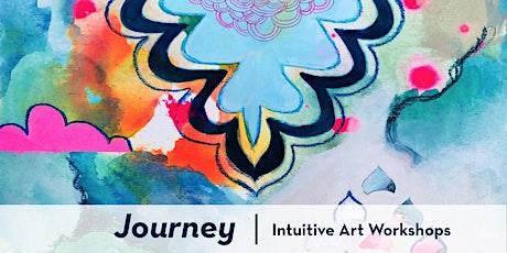 Journey - Intuitive Art Workshop tickets