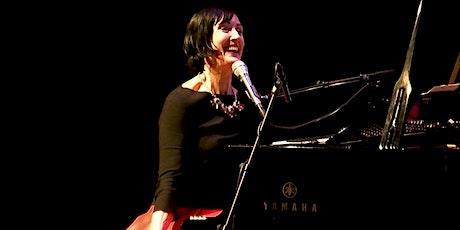 Pianist/vocalist Heleen Schuttevaêr tickets
