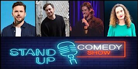Stand up Comedy Show @ Otway Estate Bar and Cafe tickets
