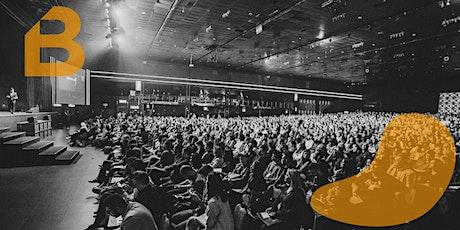 BxCat 2021: Blockchain per Catalunya entradas