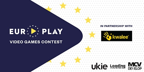 EuroPlay Games Contest at Gamescom 2021 tickets