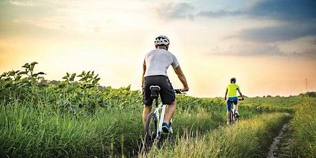 Libre Explore: circuit exclusif en vélos électriques dans Lasne tickets