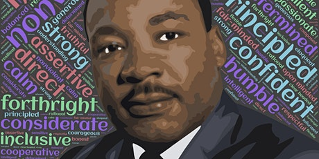 60 Years On: The legacy of  Martin Luther King's first London sermon tickets