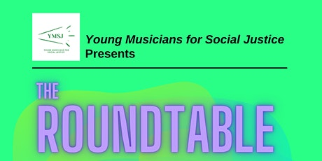 The Roundtable tickets