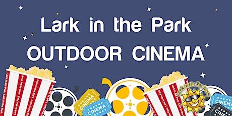 LITP Outdoor Cinema tickets