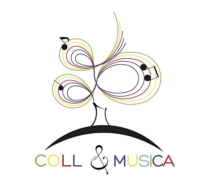 Immagine APERILIBRO MUSICALE:  CINZIA POLONI E ROBERTA PICCIN