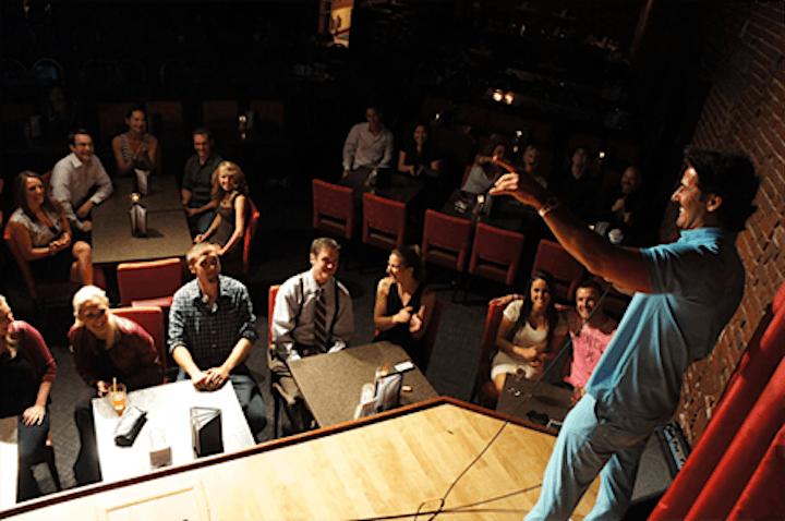 FREE Tickets! Sat Night  NYC Comedy Club Show! image